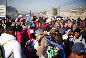 Coparmex de Chiapas pide se cancelen las visas humanitarias