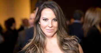 Kate del Castillo recuerda su candente amorío con el Canelo