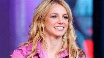 Britney Spears es captada al salir del psiquiátrico