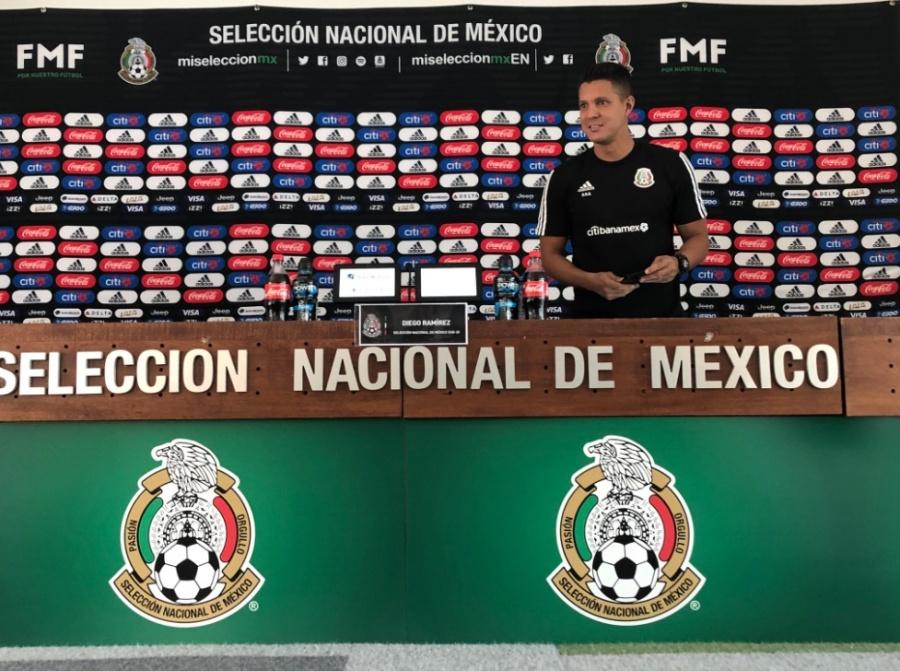 Tri Sub-20 revela lista para Mundial y descarta a Jonathan González
