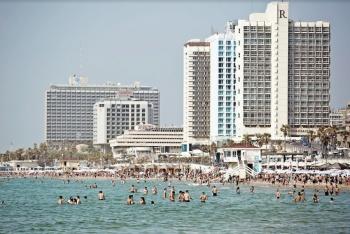 Casi 40% de turistas reservan por internet