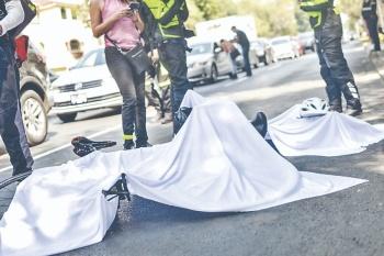 Fotocívicas: Ciclistas critican alza en límites de velocidad