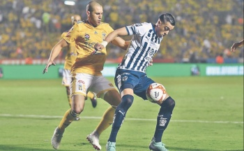 Rayados busca revancha ante Tigres en la Final de Liga De Campeones