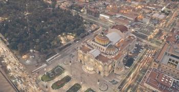La CDMX atrajo a 280 mil turistas en Semana Santa