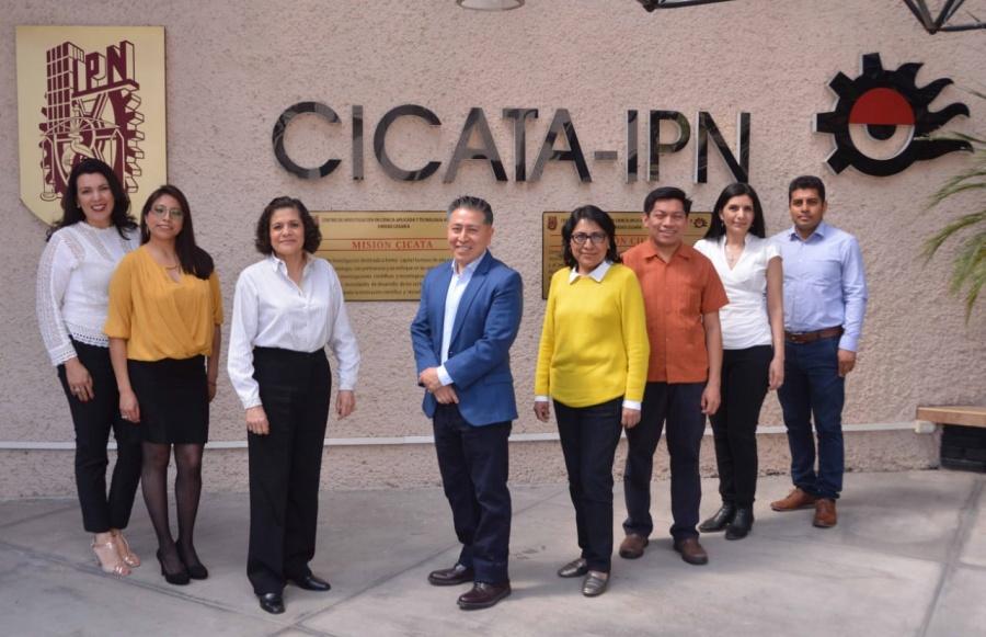 IPN imparte maestrías y doctorados de matemáticas en línea