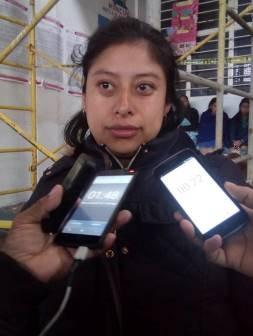 Maricela Vallejo, alcaldesa de Mixtla de Altamirano, pierde la vida tras atentado