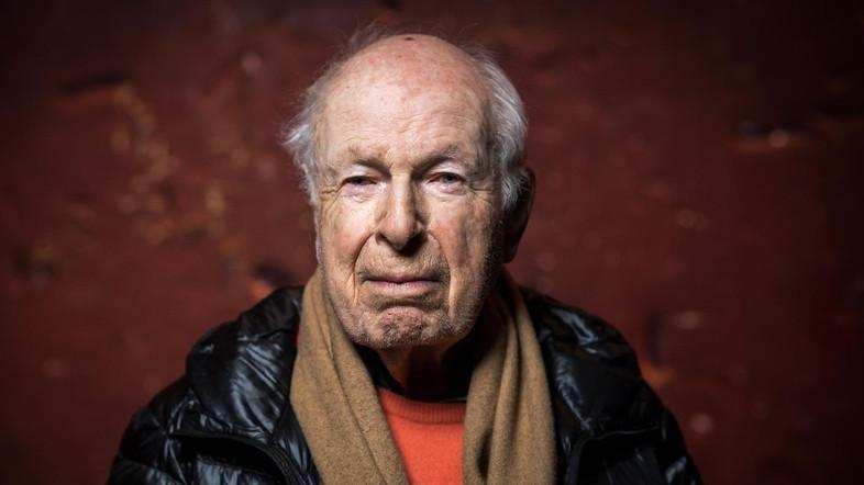 Conceden a Peter Brook, premio Princesa de Asturias de las Artes