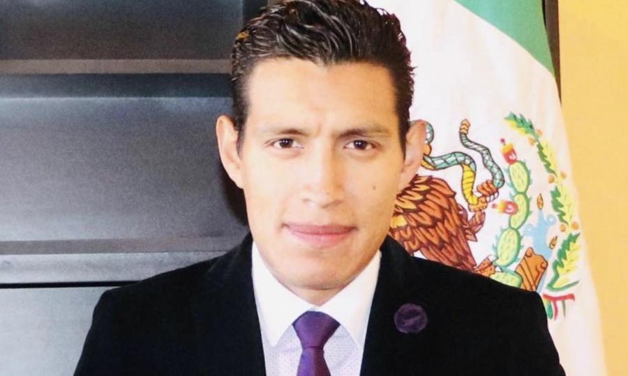 PRD exige justicia por homicidio de David Otlica