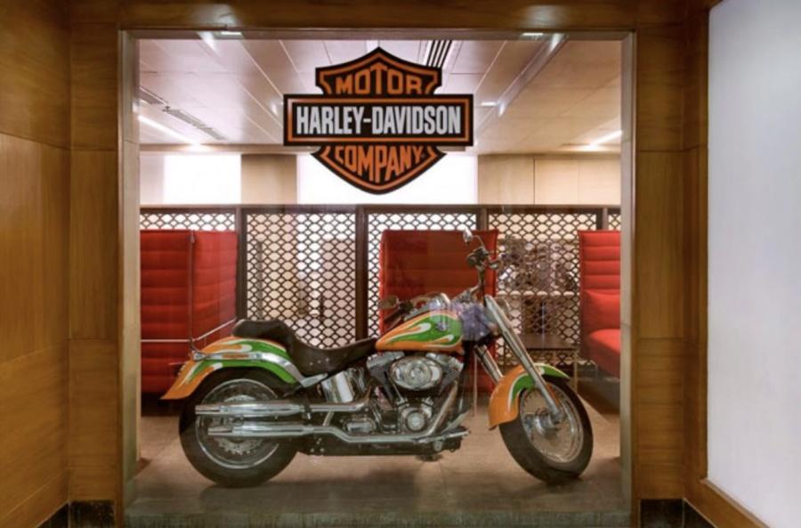 Por gravar las Harley Davidson, EU responderá a europeos