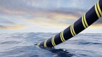 Cable submarino une a California y Chile