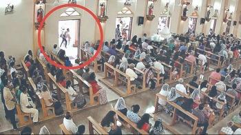 Por venganza, EI mata a al menos 321 en Sri Lanka