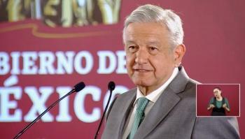 """Si no se aprueba reforma a la Constitución, se hará consulta """"espontánea"""" sobre expresidentes"""