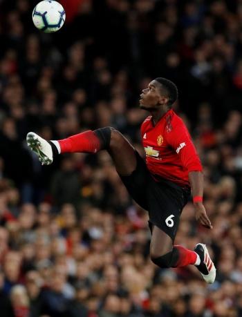Pogba ya comunicó que quiere dejar el Manchester United: L'Equipe