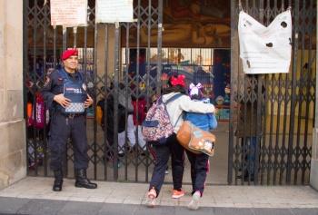 Solicitan a la SEP y secretarias de educación locales informar sobre destino de cuotas voluntarias