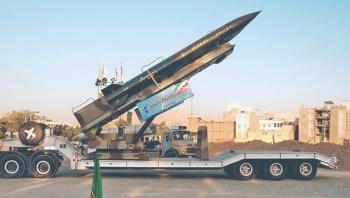 Tras sanción de EU, Irán compra más armas chinas