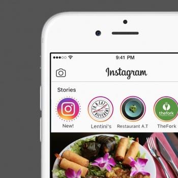 """Instagram presenta """"Quiz Stories"""" su nueva actualización"""