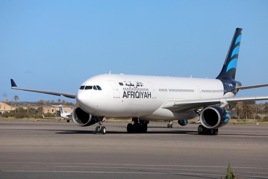 Airbus prevé 190 aviones nuevos para México