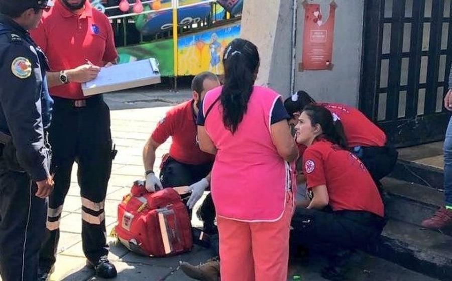 Metro de la CDMX se disculpa por la muerte de una mujer en la estación Tacubaya