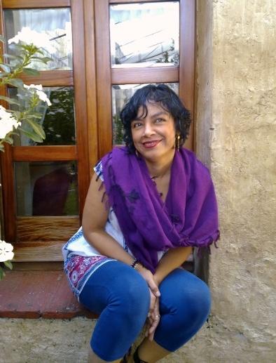 Muere la poeta oaxaqueña, Rocío González