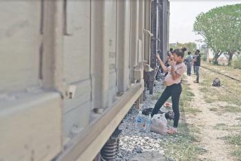 Arremete EU vs. México por apuntar a su milicia