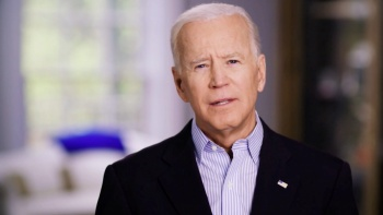 Joe Biden se suma a la carrera presidencial demócrata de EU