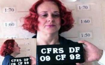 'La Hiena de Querétaro' será internada en clínica psiquiátrica