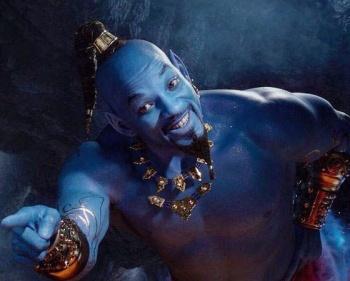 A un mes del estreno, Disney lanza trailer de Aladdin: VIDEO