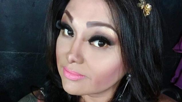 Becky Grin fue asesinada por negociar con Cártel Jalisco Nueva Generación