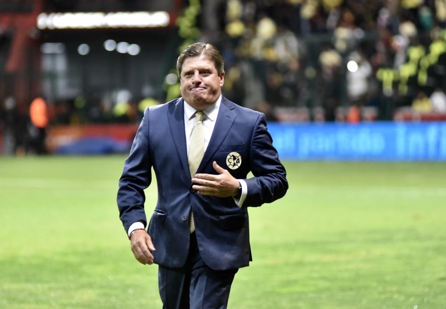 """Multan al """"Piojo"""" Herrera por declaraciones contra el arbitraje"""