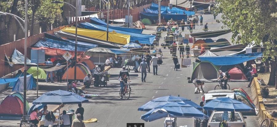 """""""Oaxaca lleva 39 años sin un ciclo escolar completo"""""""