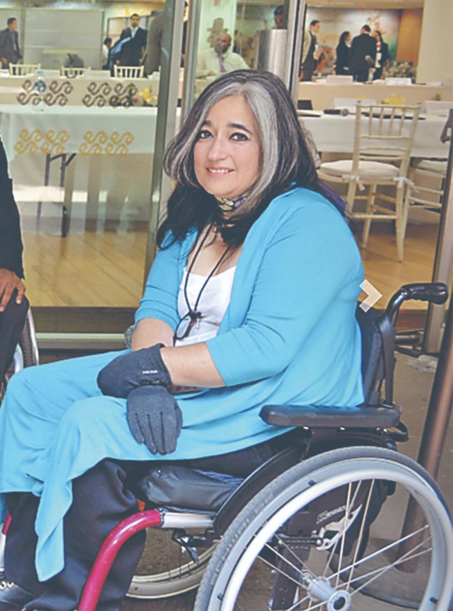 Becas no generan inclusión a personas con discapacidades