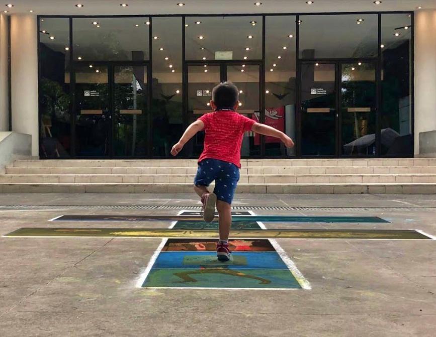 """Celebra """"El Día del Niño"""" con teatro y danza"""
