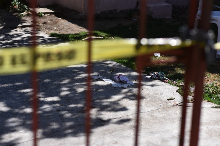 Detienen a tres por masacre en Minatitlán, asegura Cuitláhuac García