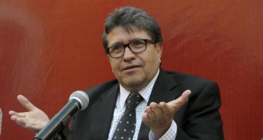 Monreal pide indagar desfalco de 5 mil mdp en Poder Judicial