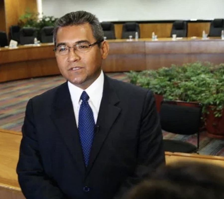Asegura candidato del PRI que va por un Gobierno incluyente