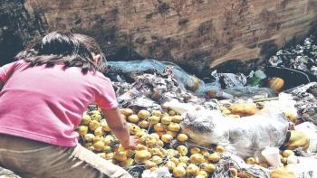 Balseros venezolanos huyen de la crisis… pero naufragan
