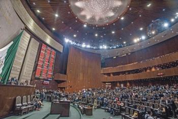 Diputados acaban con partidas secretas en el PEF