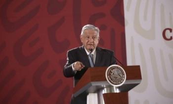 Descarta AMLO que CNTE pueda repartir plazas