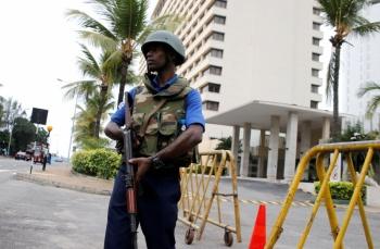 Reportan 15 personas muertas tras explosión en Sri Lanka