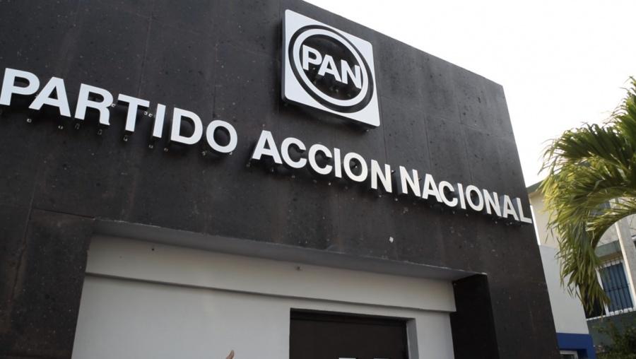Urge cambiar estrategia en contra de delinciancia, afirma PAN