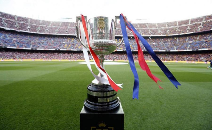 Conoce el nuevo formato de la Copa del Rey y Supercopa de España