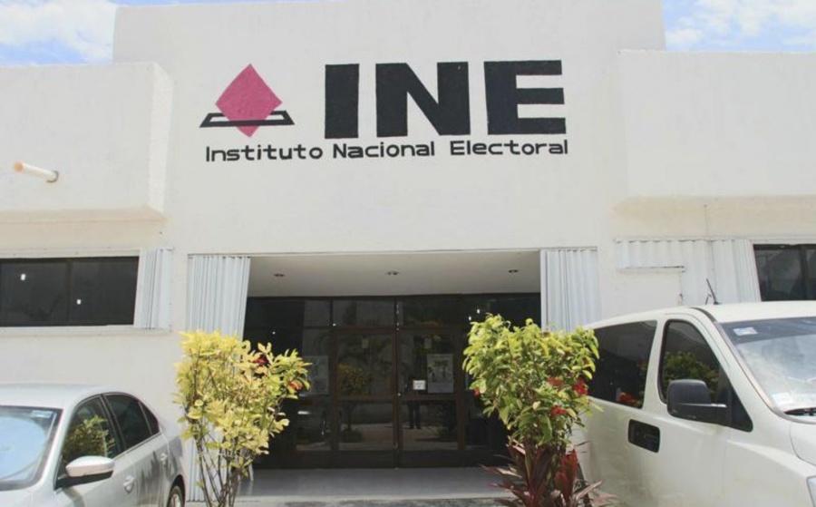 INE declara validez de padrón para próximas elecciones