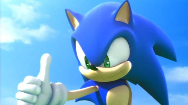 "Se filtran adelantos de ""Sonic The Hedgehog"""
