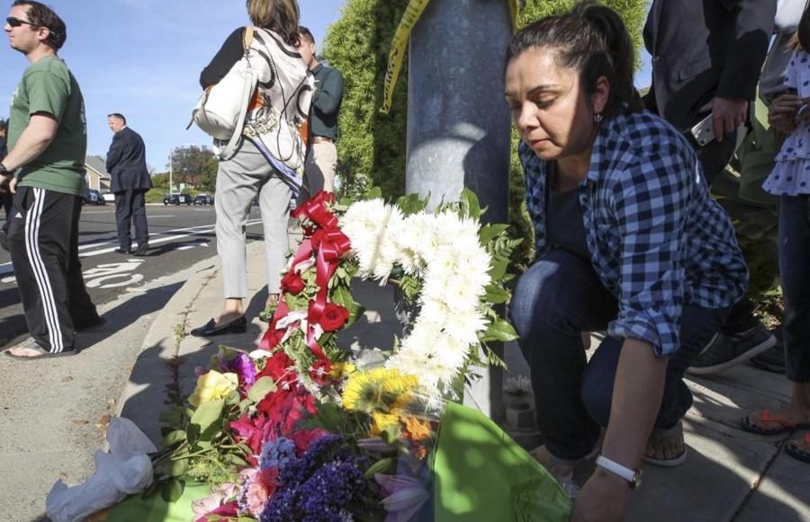 Ataque de Nueva Zelanda inspira ataque en EU