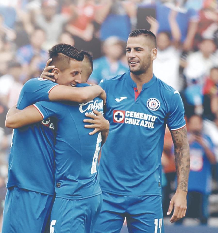 La Máquina entra a Liguilla con 9 partidos sin derrota
