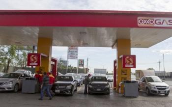 Profeco verificará 125 gasolineras esta semana