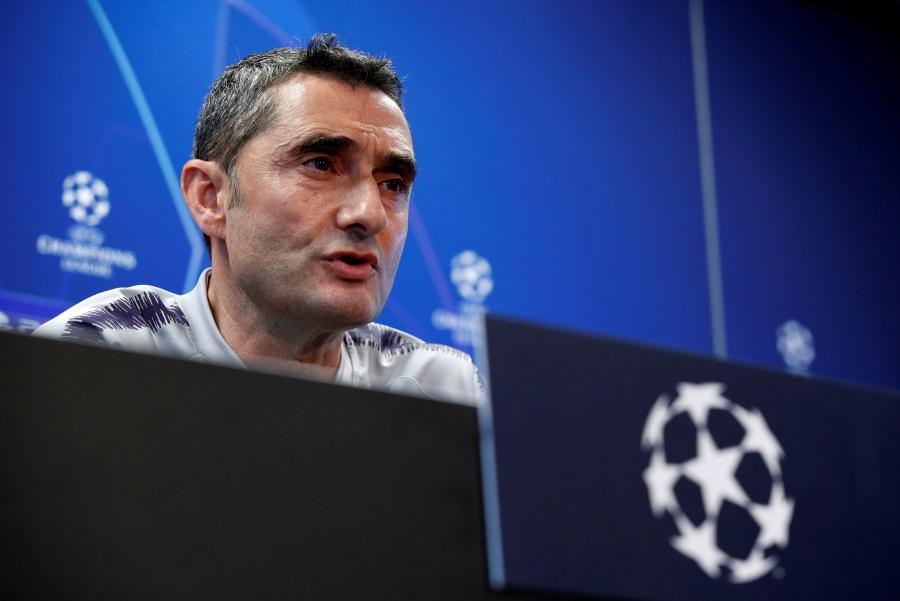 El mensaje de Valverde a Klopp: 'El Camp Nou, ha sido decisivo'