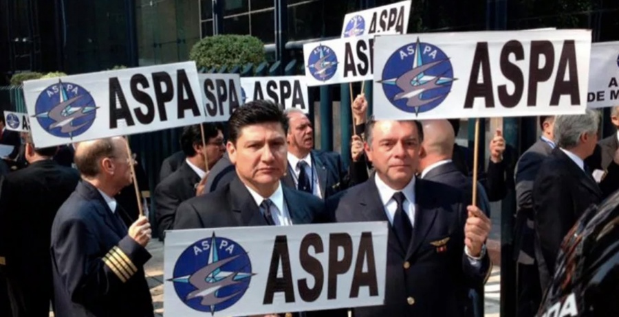 Santa Lucía, un desafío en seguridad, reiteran Pilotos