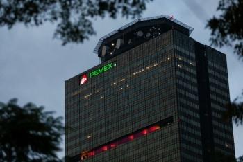 En el primer trimestre, Pemex registra una pérdida de 35.7 mil mdp