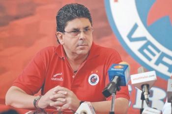 Una vez más, FMF investiga al dueño de Veracruz